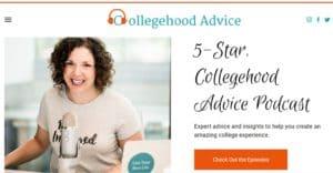 Collegehood Podcast