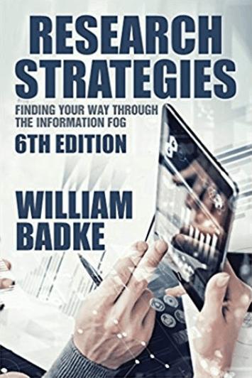 College Success Life Research Strategies Badke